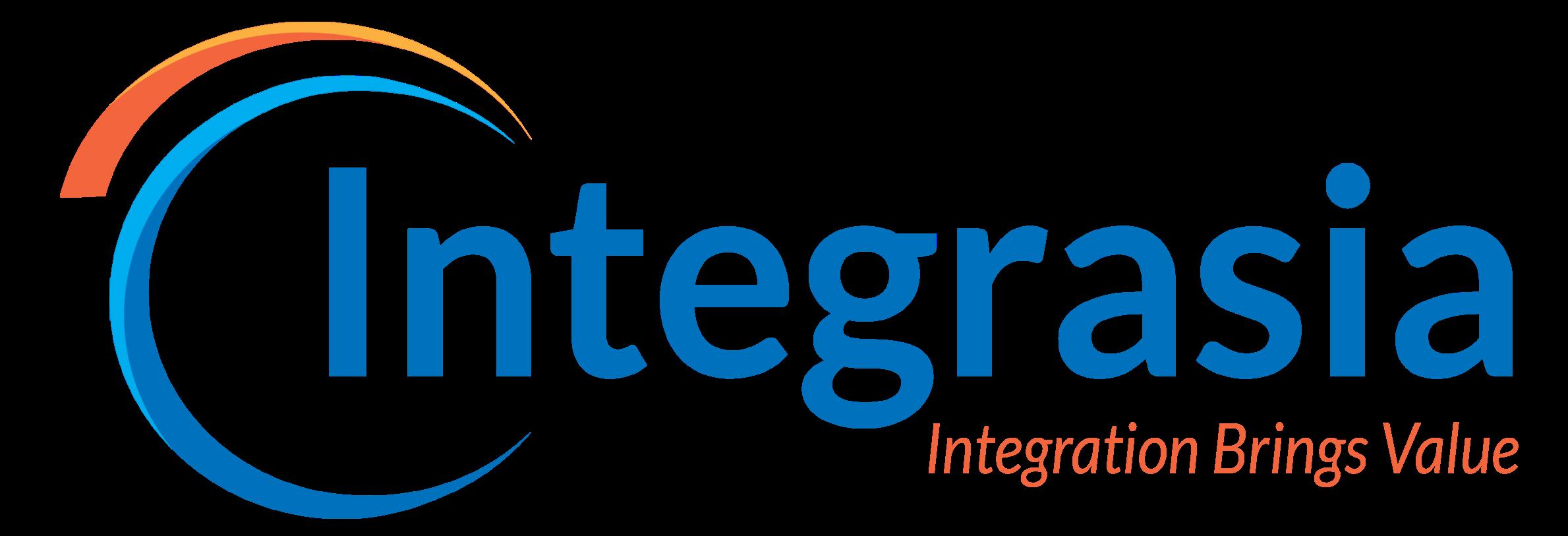 Integrasia Utama